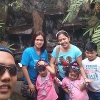 Photo taken at Butterfly Haven Pulilan by Jm I. on 2/24/2016