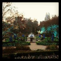 12/15/2012にRoy M.がAtlanta Botanical Gardenで撮った写真