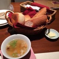 Photo taken at ビストロ萬那 Bistro Manna by イヌ on 10/15/2014