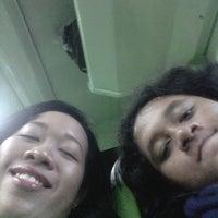 Photo taken at Karawang by widia r. on 8/10/2013