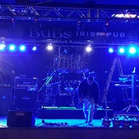 Photo taken at Bubs Irish Pub by Tom S. on 11/22/2015