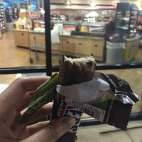 Photo taken at GATE Gas Station #1199 by Ekaterina on 9/12/2015