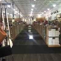 Photo taken at DSW Designer Shoe Warehouse by Ekaterina on 5/19/2016