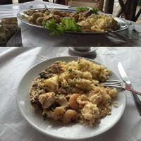 Photo taken at Restaurante Dona Dolores by Saulo M. on 12/18/2015