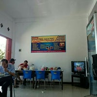 Photo taken at RM. Tulungagung by Aditya W. on 10/19/2015