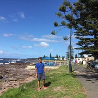 Photo taken at Shellharbour by Elmer Baguio on 4/19/2017