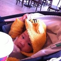 Photo taken at Starbucks by JJ H. on 12/5/2012