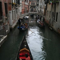 Photo taken at Venice by SMR on 4/22/2013