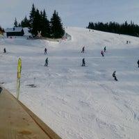 Photo taken at Schaf-Alm by SMR on 2/12/2017