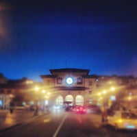 Foto diambil di Estación de Oviedo oleh Jorge R. pada 9/14/2012