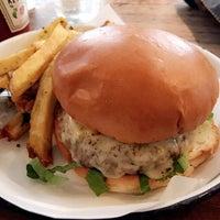 Снимок сделан в Honest Burgers пользователем Alpay S. 6/30/2018