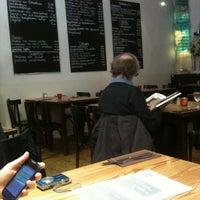 Photo taken at De Taloorkes by Mis on 10/15/2012