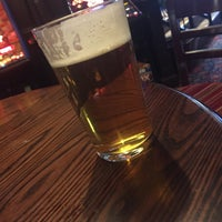 Photo taken at The Sir Thomas Gerard (Wetherspoon) by James B. on 2/20/2018