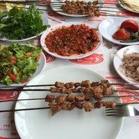 9/19/2014 tarihinde Esra Y.ziyaretçi tarafından Mersinli Ciğerci Apo'de çekilen fotoğraf
