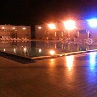 Photo taken at Hotel Inter-Burgo EXCO by ULim p. on 1/18/2013