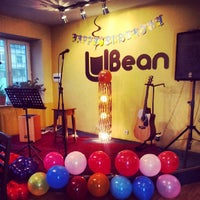 Photo taken at Ubean coffee house and roasterie by Ochma J. on 10/4/2013