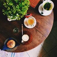 Das Foto wurde bei Cafe Valentin von WSIEFBT am 5/10/2014 aufgenommen
