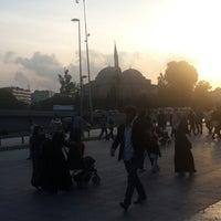 5/24/2014 tarihinde ƙعղმղziyaretçi tarafından Aksaray Meydanı'de çekilen fotoğraf