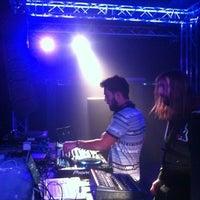 Foto scattata a Tunnel Club da Desiree F. il 11/17/2012