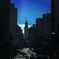 Photo taken at Downtown SP by Tarsys P. on 6/26/2015