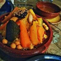 Photo taken at Al-Jaima, Cocina del Desierto by Eloi G. on 6/12/2015