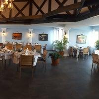 Photo taken at Club Asteria Italian A La Carte Restaurant by Ali İ. on 9/10/2017