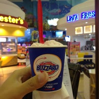 Photo taken at Dairy Queen by Nagarindra P. on 6/3/2016