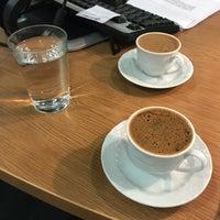 Photo taken at DenizBank by Elvan G. on 5/5/2017