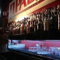 Foto scattata a Pravda Vodka Bar da Michi M. il 4/22/2013