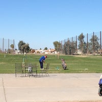 Photo taken at Desert Mirage Golf Course by jeff k. on 2/17/2013