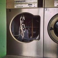 Photo taken at Magazine St. Laundromat by Scott C. on 4/13/2014