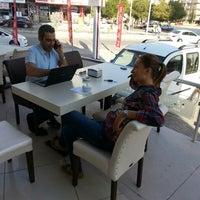 Photo taken at Künefeci Yaşar Usta by Gülizar on 10/1/2013