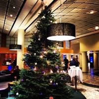 12/3/2013에 Jens H.님이 Radisson Blu Scandinavia Hotel에서 찍은 사진