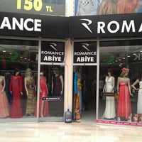 Photo taken at romance fatih plaza by Romancee A. on 6/15/2014