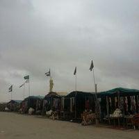 Photo taken at Na'airiyah by Jassim on 11/20/2013