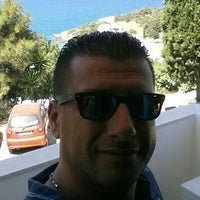 Photo taken at Ino Village Hotel Samos by Erol K. on 7/24/2016