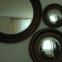 Photo taken at Hotel Indigo New York City - Chelsea by Vadim B. on 1/5/2013