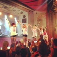 Foto tirada no(a) Apollo Live Club por Katri K. em 6/8/2013