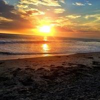 Photo taken at Beacon's Beach by Heidi A. on 7/3/2013