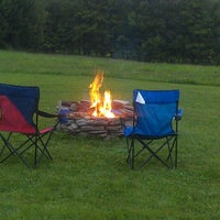 Photo taken at Valley View Farms Campground by Philip M. on 8/23/2013