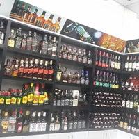 Photo taken at Büyük Tobacco Shop by gül on 1/26/2015