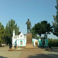 Photo taken at Шахматно-шашечный клуб by Oleksandr Z. on 8/8/2014