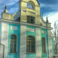 Photo taken at Шахматно-шашечный клуб by Oleksandr Z. on 2/9/2015