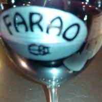 Photo taken at Pita Farao Pizza by Linda V. on 1/18/2014