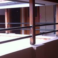 Photo taken at Balat Educa Suites by Özlem D. on 4/13/2014