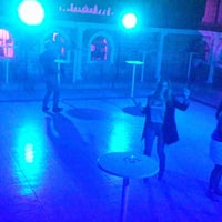 Photo taken at Club hotel sera disco by Turhan Ç. on 10/5/2014