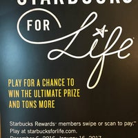 Photo taken at Starbucks @ Electronic Arts by Ruslan A. on 2/2/2017