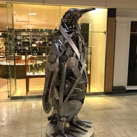 Photo taken at Pacific Place Penguin by Ruslan A. on 11/3/2016