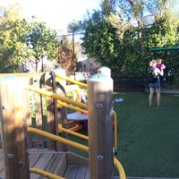 Photo taken at Presidio Heights Playground by Ruslan A. on 9/1/2014