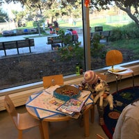 Photo taken at Marina Branch Library by Ruslan A. on 11/16/2016